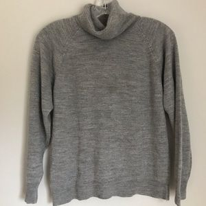 Designers originals turtle neck sweater